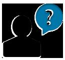 Icon für das FAQ von Ingenieurbüro Fehl